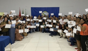 Escola de Governança qualifica servidores do sudeste do Estado